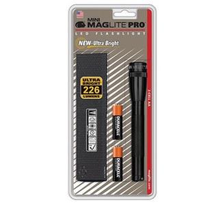 マグライトMiniMag Pro SP2P01H BP