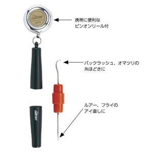 ダイトウブク 糸ほどき No.1029 ピンオンリール・キーホルダー・カラビナ