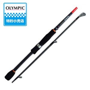 オリムピック(OLYMPIC) TIRO(ティーロ) プロト GOTPS-762L-T 8フィート未満