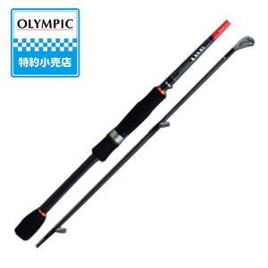 オリムピック(OLYMPIC) TIRO(ティーロ) プロト GOTPS-792ML-T 7フィート~8フィート未満