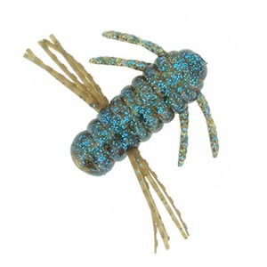 バークレイ 青木虫(アオキムシ)
