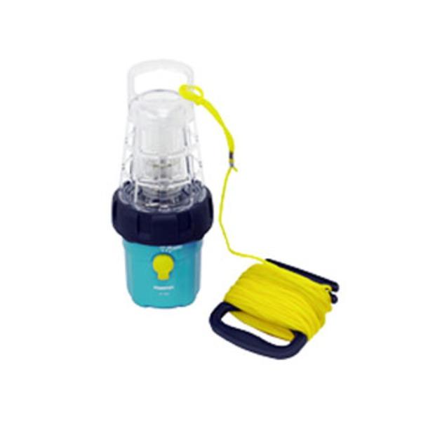 ハピソン(Hapyson) 乾電池式LED水中集魚灯 YF-500 ルアー用フィッシングツール