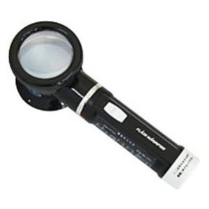 ビクセン(Vixen) フラッシュルーペF50 LED 42958 その他光学機器&アクセサリー