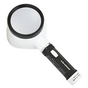 ビクセン(Vixen) フラッシュルーペF80 LED 42959 その他光学機器&アクセサリー