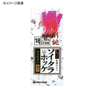 マルフジ T-032 ソイ・タラ・ホッケ 16号