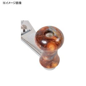 カハラジャパン(KAHARA JAPAN)ショート・ツイン・ハンドル 特殊アクリル・プラスティックノブ ミラーハンドル
