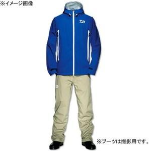 ダイワ(Daiwa) D3-2001 レインマックス ハイパー100 D3ストレッチバリアスーツ 04512428 フィッシングレインウェア(上下)