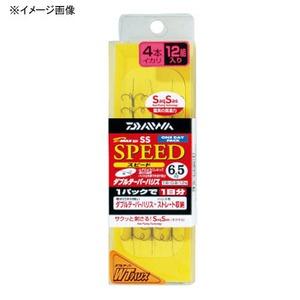 ダイワ(Daiwa) D-MAX 鮎SS WT ONE S6.5 4本イカリ SSキープ 7号
