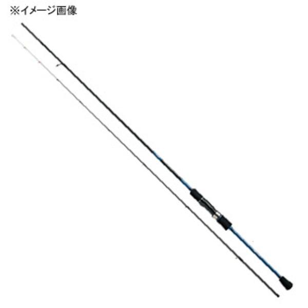 ダイワ(Daiwa) SALTIST SQ(ソルティスト スクイッド) 76XUL-S 01474807 鉛スッテ用ロッド