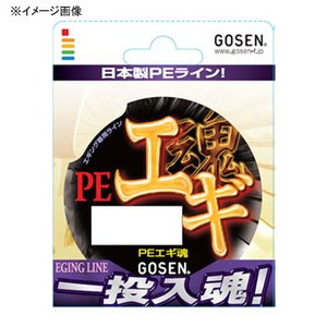 ゴーセン(GOSEN) PE エギ魂 150m GS15810 エギング用PEライン