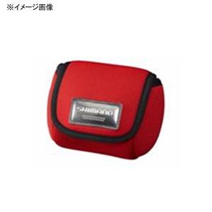 シマノ(SHIMANO) スプールガードシングル SPCー018L PC-018L ブラック M ポーチ型