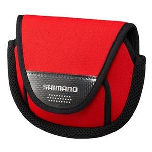 シマノ(SHIMANO) リールガード(スピニング用) PC-031L PC-031L レッド M スプールケース