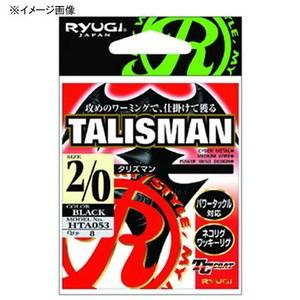 RYUGI(リューギ) TALISMAN(タリズマン) HTA053 ワームフック(ストレート)