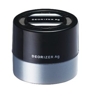 カーメイト(CAR MATE) 消臭剤 デオライザーAg 無香 D156