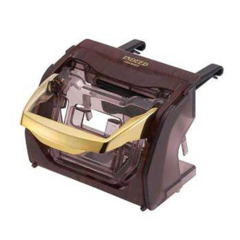 カーメイト(CAR MATE) INDEED ドリンク&携帯 木目 DE151