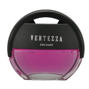 カーメイト(CAR MATE) 芳香剤 ヴェルテッツァエアゲル ワイルドベリー H364