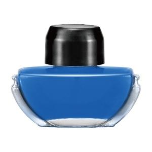 カーメイト(CAR MATE) 芳香剤 ヴェルテッツァエアゲル 詰替え用 ホワイトムスク 15ml ブルー H371