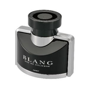 カーメイト(CAR MATE) 芳香剤 ブラングLS BKC ブリリアントシャワー 125ml ブラック L322