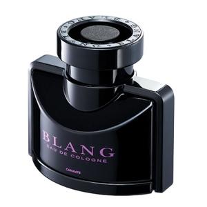 カーメイト(CAR MATE) 芳香剤 ブラング LS GB ピンク アフターシャワー 125ml ブラック×ピンク L40