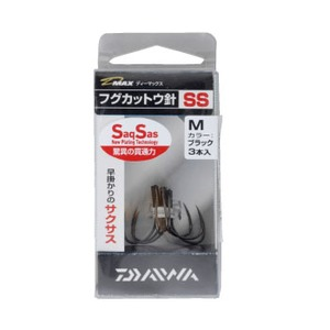 ダイワ(Daiwa)DMAX フグカットウSS