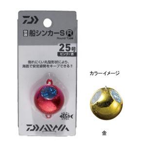 ダイワ(Daiwa) 快適船シンカー SR 30号 金 4921635