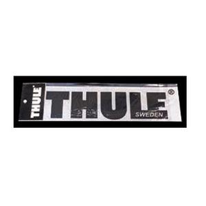 Thule(スーリー) ステッカークロ THP-STICKER
