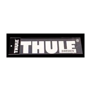 THULE(スーリー) ステッカーシロ THP-STICKER ステッカー