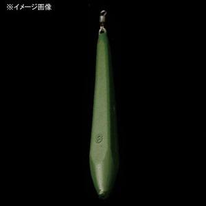 DAMIKI JAPAN(ダミキジャパン) 飛び抜けシンカー 10号 #03 マットグリーン