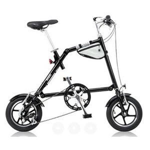 NANOO(ナノー) 18360 FD-1207 18360 その他サイズ折りたたみ自転車