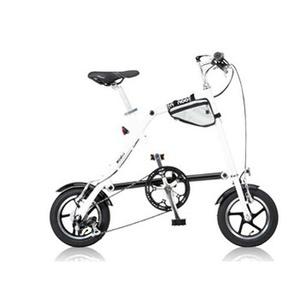 NANOO(ナノー) 18361 FD-1207 18361 その他サイズ折りたたみ自転車