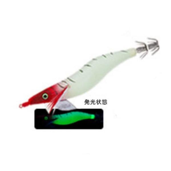 ヨーヅリ(YO-ZURI) アオリーQ大分布巻 A997-LRH エギ3.5号