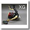 シマノ(SHIMANO) 13BB−Xハイパーフォース 2500DXG