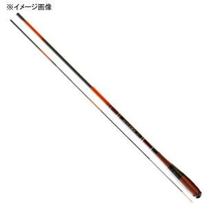 ニッシン 精魂 別誂 小鮒丹 競技 7尺 2112