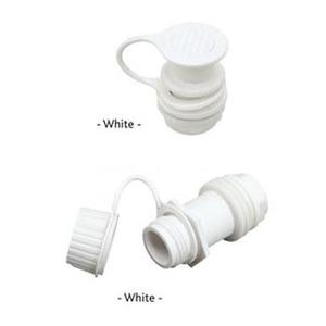 イグルー 水栓 ネジ式キャップ