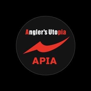 アピア(APIA)APIA ステッカー