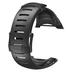 【送料無料】SUUNTO(スント) 【国内正規品】CORE STANDARD STRAP ALL BLACK BLACK SS014993000