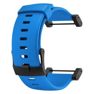 【送料無料】SUUNTO(スント) 【国内正規品】CORE BLUE RUBBER STRAP BLUE SS018818000