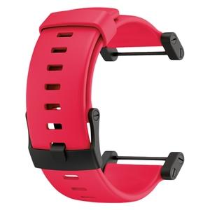 SUUNTO(スント) 【国内正規品】CORE RED RUBBER STRAP SS018820000 時計アクセサリー