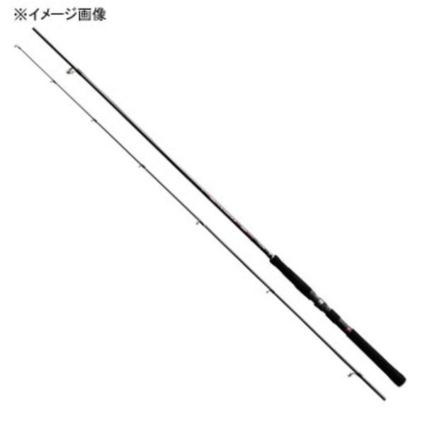 シマノ(SHIMANO) ソルティーアドバンス S606ML SA RFISH S606ML 7フィート未満