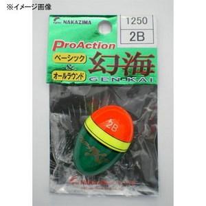 ナカジマ プロアクションウキ幻海 75