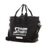 STREAM TRAIL(ストリームトレイル) MARCHE DX-1.5 RIDER トートバッグ