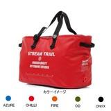 STREAM TRAIL(ストリームトレイル) CARRYALL DX-0 トートバッグ