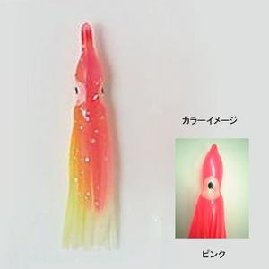 ナカジマ タコハチベイト 3.0号 ピンク