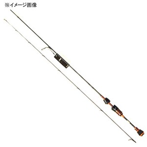 ダイワ(Daiwa) PRESSO AGS 510XUL