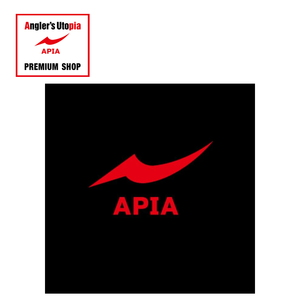 アピア(APIA) 2013APIA カッティングシート ステッカー