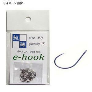 TIMON(ティモン/鮭鱒)e−hook(eフック) 15本入