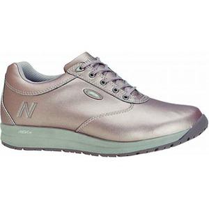【送料無料】new balance(ニューバランス) NBJ-WW1063CP2E WALKING Travel Walking Women's 24.5cm CHAMPAGNE
