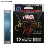 シルバースレッド ショアゲームPE 150m 3号/35lb
