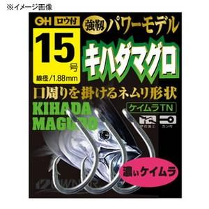 オーナー針 キハダマグロ 17号 No.16567