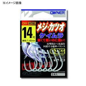オーナー針 メジ・カツオ No.16553